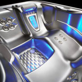 How much does hot tub servicing cost?