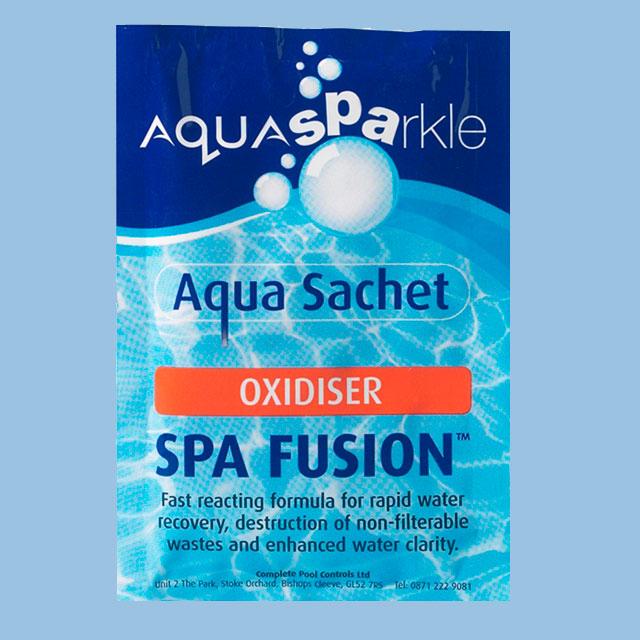 Spa Fusion x 5
