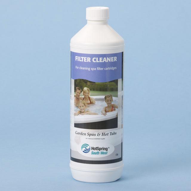 Filter Cleaner 1ltr
