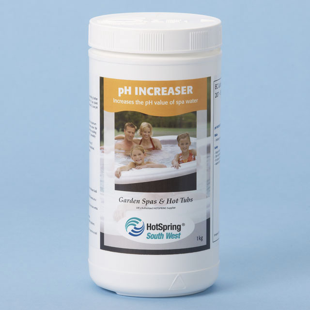 pH Increaser 1kg