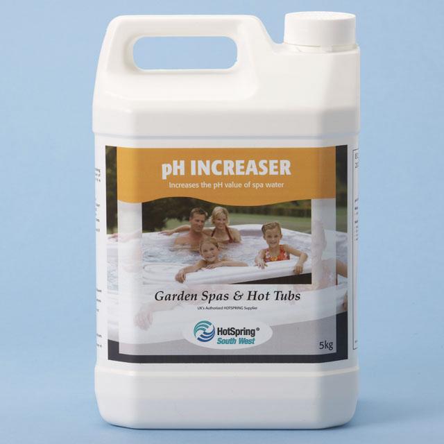 PH Increaser 5kg