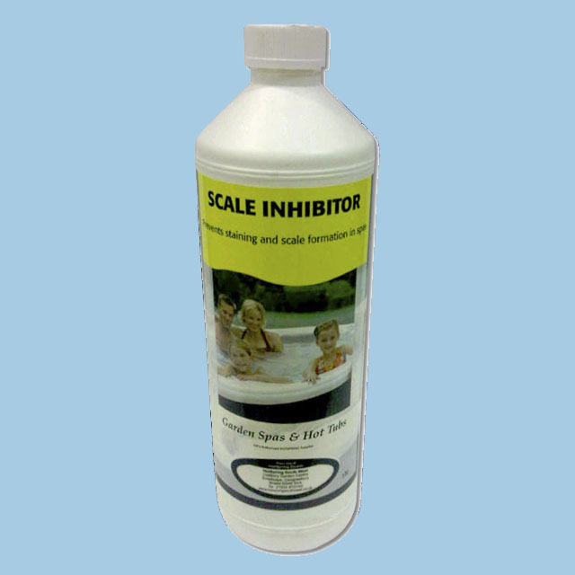 Scale Inhibitor 1ltr