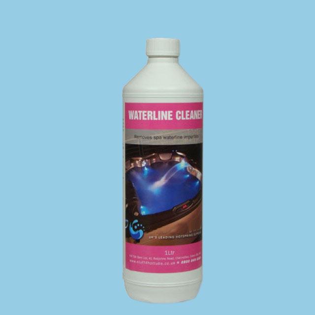 Waterline Cleaner